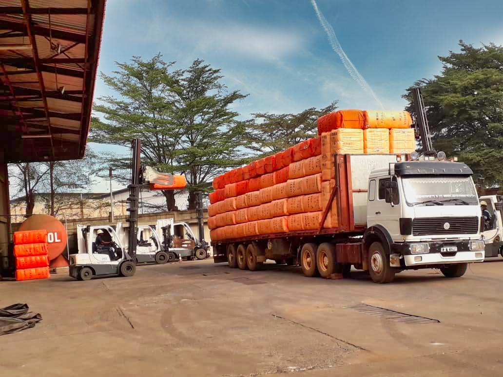 MRG commence sa diversification en 2015 avec le rachat de Nectar, une société anglaise spécialisée dans l'ensachage de riz détenant des terminaux de vrac (charbon, céréales, riz) au Mozambique, en Sierra Leone, au Liberia et aux Philippines, également actif au Sénégal, au Bénin, au Togo et au Ghana.