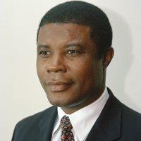 Teodoro Biyogo Nsue Okomo.