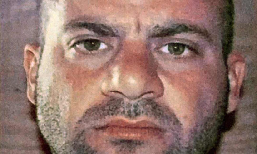 Abou Ibrahim al-Hashimi al-Qurashi, le nouvel émir de l'EI.