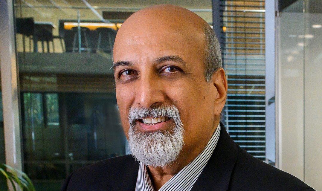 Salim Abdool Karim