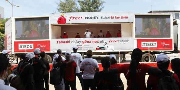 Au Sénégal, Free sommé de laisser Promobile se lancer
