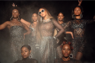 Beyoncé dans le film «Black is king»