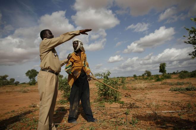 Deux Nigériens et six Français tués par des hommes armés au Niger