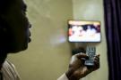Les sondeurs internationaux sont notamment impliqués dans les mesures d'audience de plusieurs pays africains.