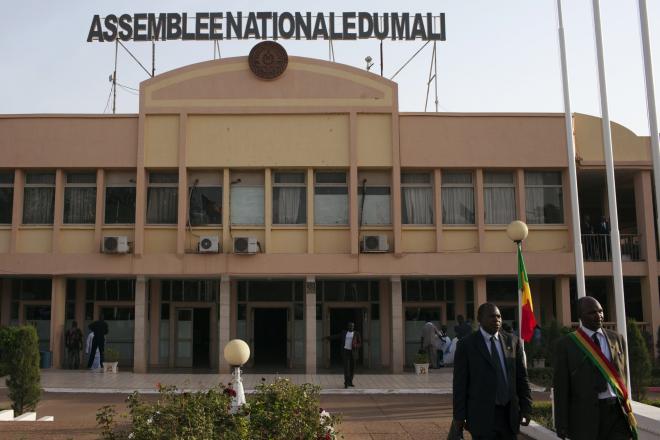 Mali:les députés à l'élection contestée peuvent-ils être poussés à la démission?