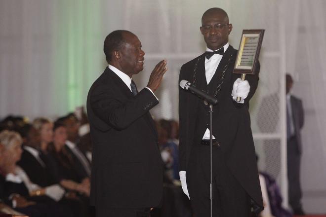 Candidature de Ouattara à un 3e mandat : quand des cadres du RHDP affirmaient que c'était impossible