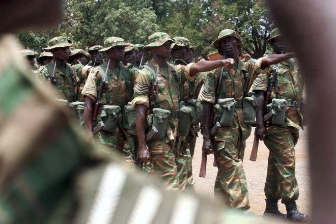 Territoire disputé entre la Zambie et la RDC, un conflit issu de l'ère coloniale