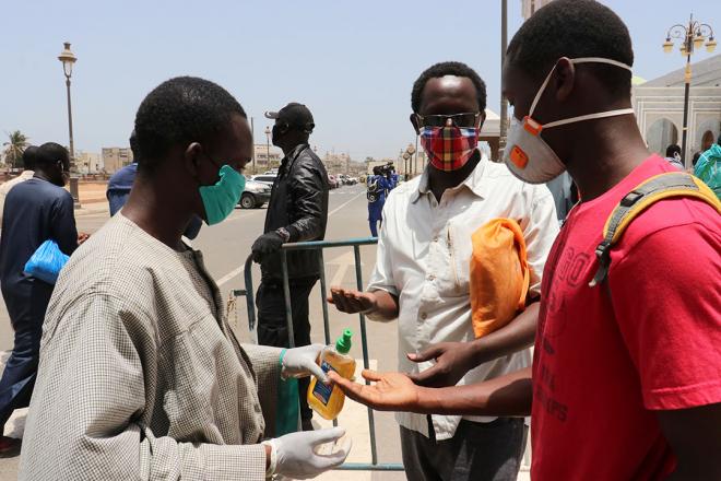 [Tribune] Coronavirus : la jeunesse doit s'emparer du monde d'après