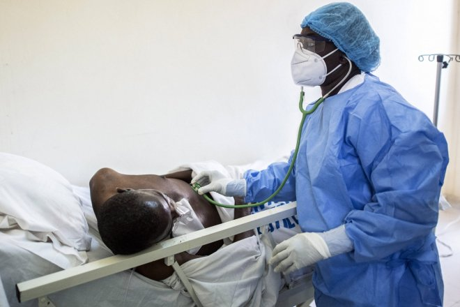 Coronavirus en Afrique : une carte pour suivre au jour le jour l'avancée de l'épidémie