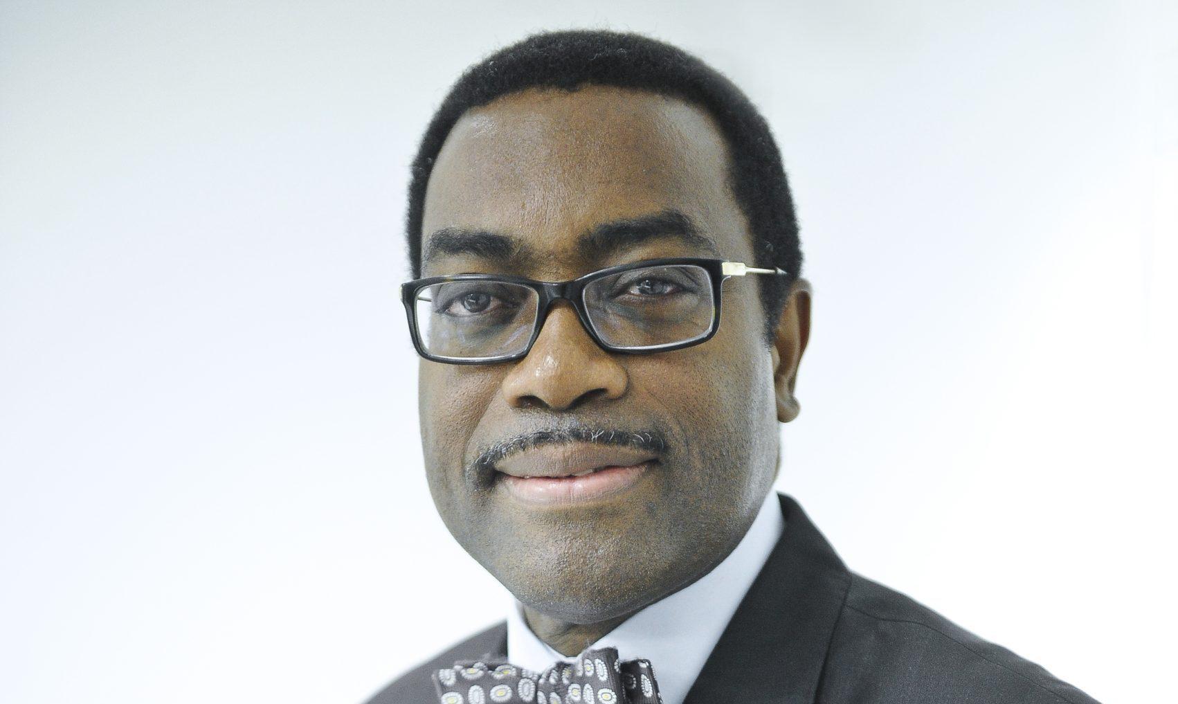 Akinwumi Ayodeji Adesina