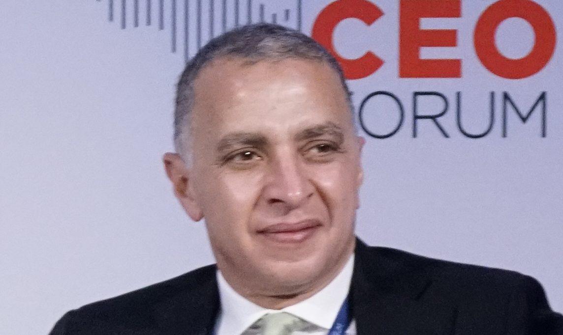 Ahmed El Sewedy