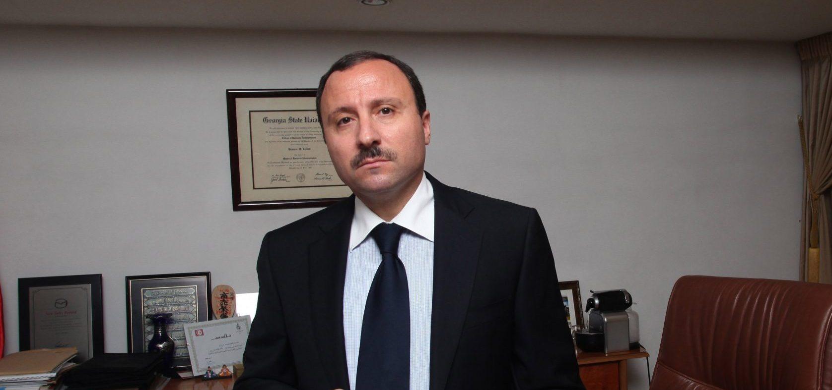 Bassem Loukil