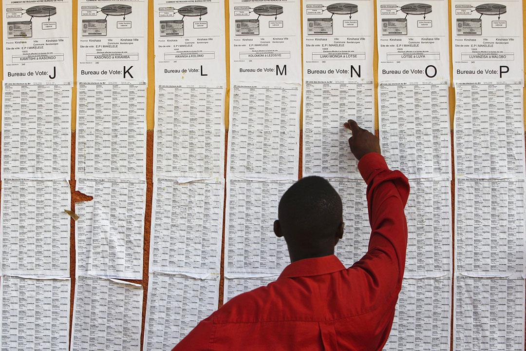 Le forum de l'université de Liège sur les réformes électorales en RDC, qui se tient du 24 au 29 août à Kinshasa, a été suspendu le 25 août.