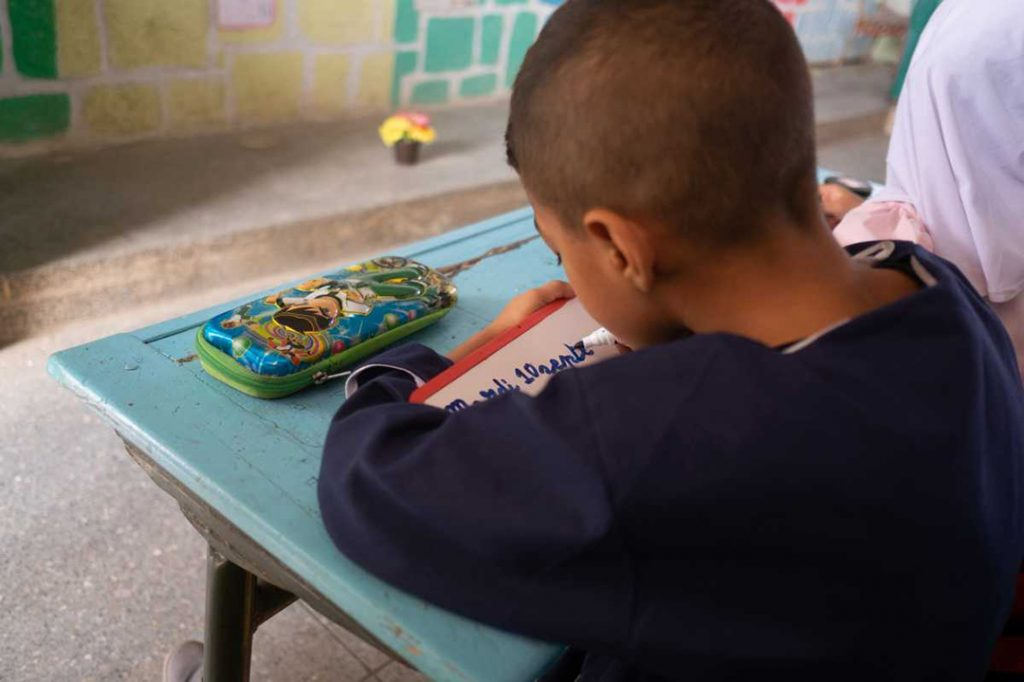 Au Maroc, la pandémie de Covid a mis à nu les fragilités de l'école et l'urgence de réformer.