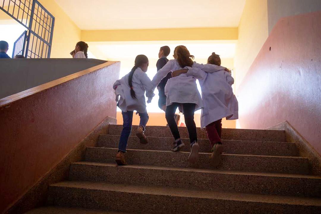 La rentrée des classes de l'année scolaire 2020-2021, fixée au 7 septembre, s'annonce très compliquée au Maroc.