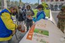 Distribution de Covid-Organics (CVO) à Antananarivo, le 23 avril 2020