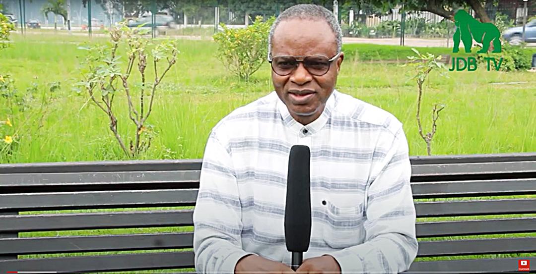 Anatole Limbongo Ngoka.