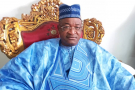 Mamadou Sylla, chef de file de l'opposition guinéenne.