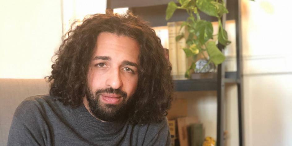 Faisal Abualhassan, chercheur saoudien en histoire afro-arabe.
