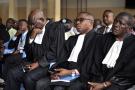Procès en appel de l'affaire Chebeya, le 17 septembre 2015
