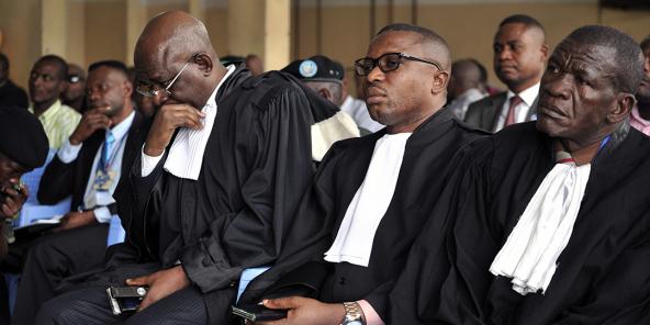 Judici d'apel·lació de Chebeya, el 17 de setembre de 2015