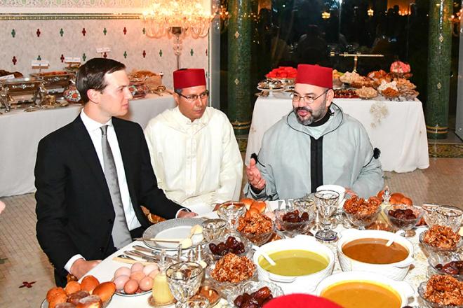 Maroc-Israël : la normalisation, info ou intox ?