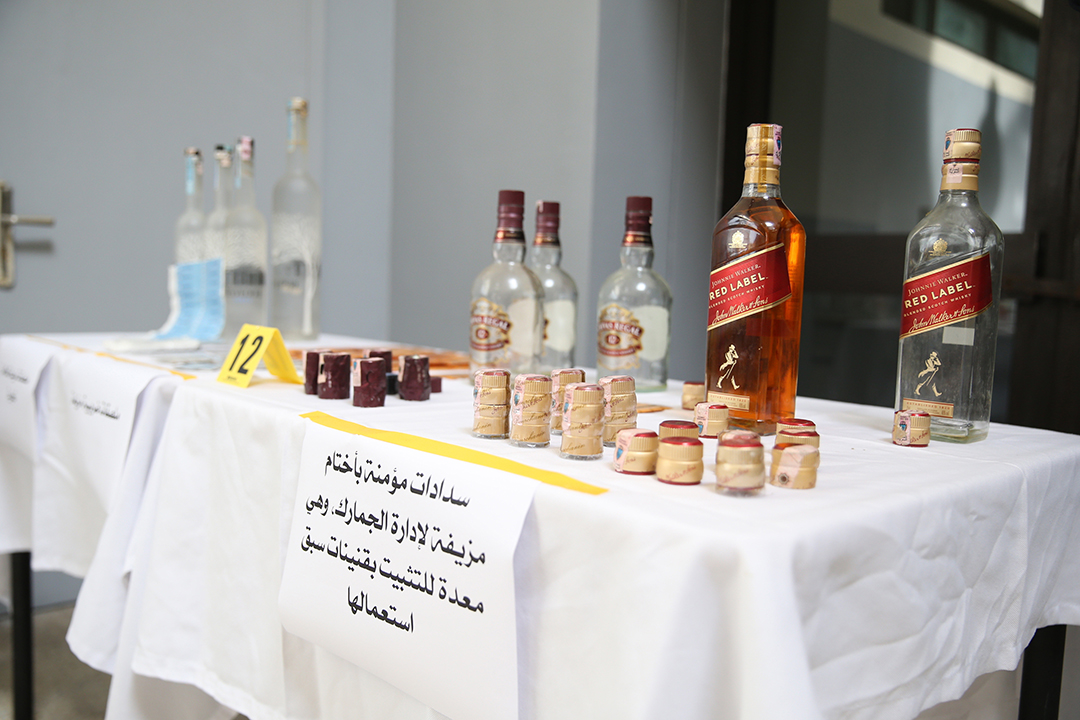 Une opération de contrôle sécuritaire menée dans un établissement hôtelier à Casablanca_IB