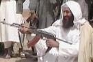 Oussama Ben Laden, en 2001, en Afghanistan.