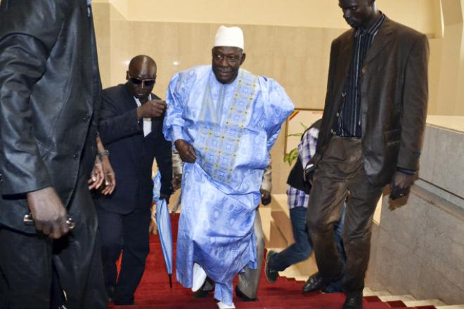 [Tribune] Mali - Tiébilé Dramé : Moussa Traoré, Modibo Keïta et l'État de droit