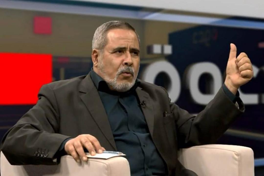 Abdelaziz Medjahed, conseiller à la Sécurité et aux Affaires militaires
