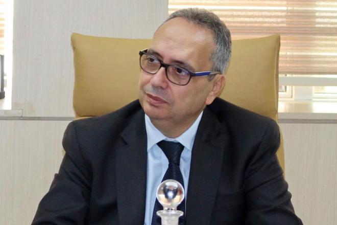 Cinq choses à savoir sur Mohamed Karim Jamoussi, le nouvel ambassadeur de Tunisie en France
