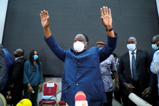 Côte d'Ivoire : l'opposition engage un bras de fer contre Alassane Ouattara