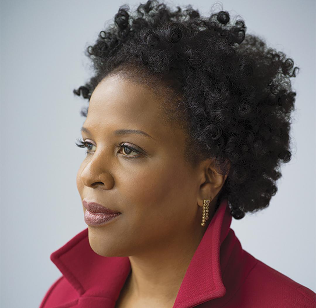 L'écrivaine africaine-américaine Tayari Jones