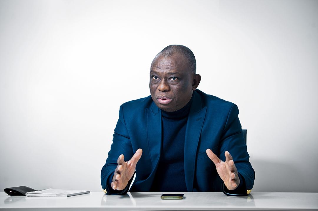 Kouadio Konan Bertin est convoqué devant le conseil de discipline du PDCI, le 1er octobre, à Abidjan