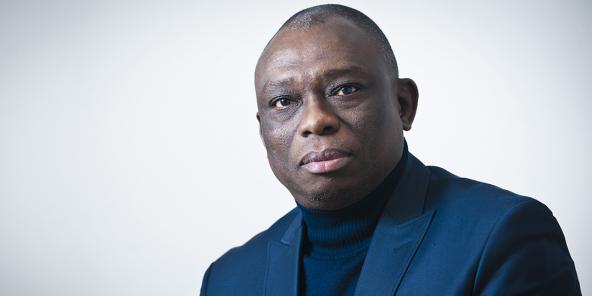 Kouadio Konan Bertin a été nommé ministre de la Réconciliation nationale, le 15 décembre 2020.