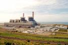 La centrale thermique de Jorf Lasfar s'étend sur 60 hectares et consomme 5,5 millions de tonnes de charbon par an