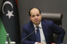 Ahmed Miitig, le vice-président du Conseil présidentiel libyen
