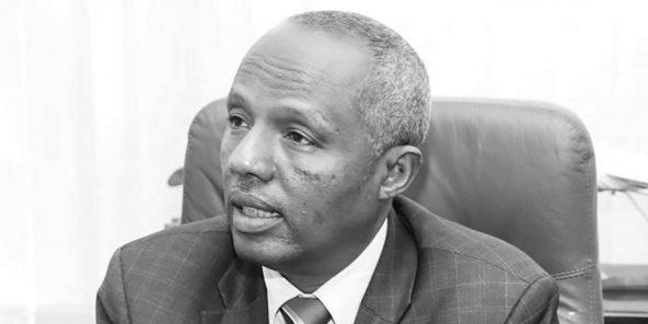 Mesfin Tassew