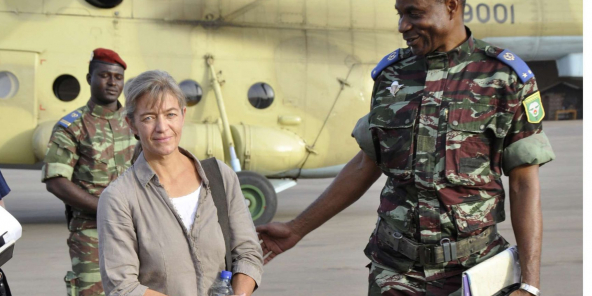 La Suissesse Béatrice Stockly, missionnaire originaire de Bâle et qui travaillait à Tombouctou, avait été enlevée une première fois en 2012.