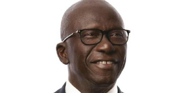 """Guinée – Abdoul Kabèlè Camara : """"En cas de deuxième tour, nous suivrons le candidat de l'opposition"""""""