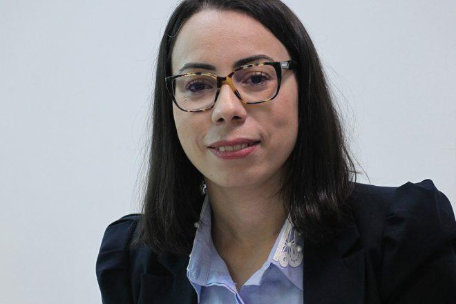 Nadia Akacha