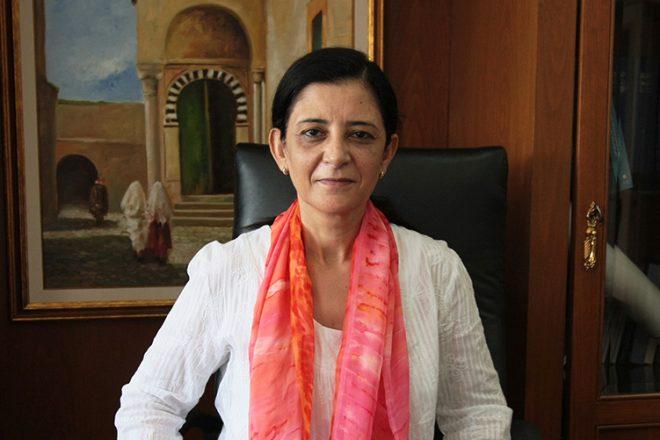 Neila Chaabane