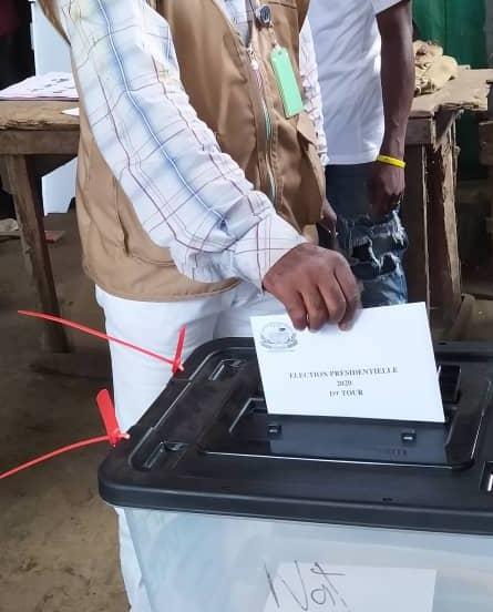 Les Guinéens sont appelés aux urnes pour élire leur président, le 18 octobre 2020.