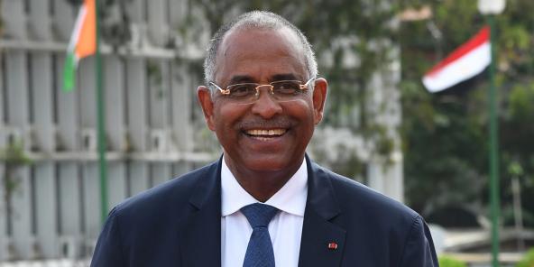 Côte d'Ivoire – Patrick Achi : « Alassane Ouattara défend l'union là où  certains prônent la division » – Jeune Afrique