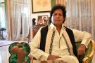 Ahmed Kaddaf el-Dam, dans son appartement au Caire, en octobre 2020.