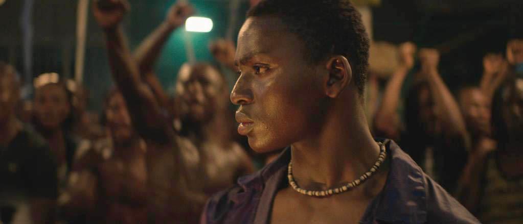 «La Nuit des rois» représentera la Côte d'Ivoire aux Oscars 2021.