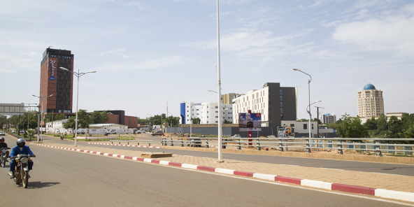 Niamey (Niger)