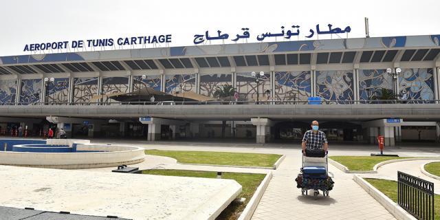 Nouvelle polémique autour du chantier de l'aéroport de Tunis – Jeune Afrique