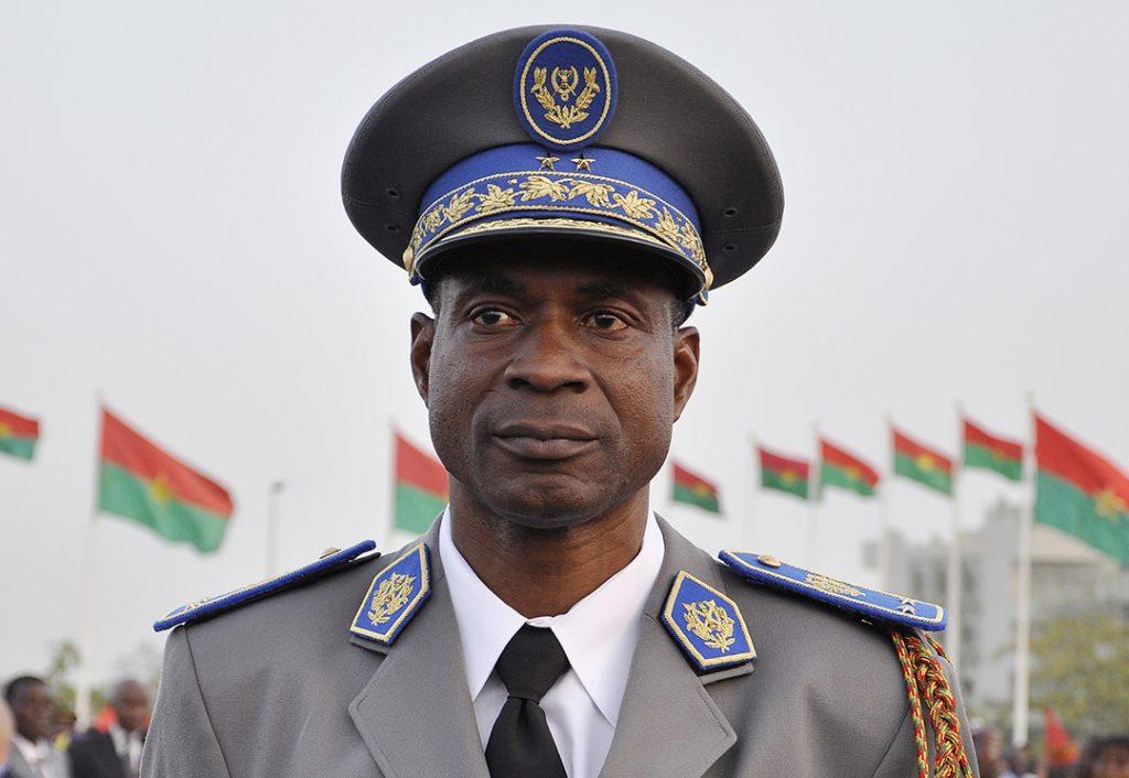 Le général Gilbert Diendéré est l'un des premiers à avoir favorisé l'ascension de Mahamadou Bonkoungou au Burkina.