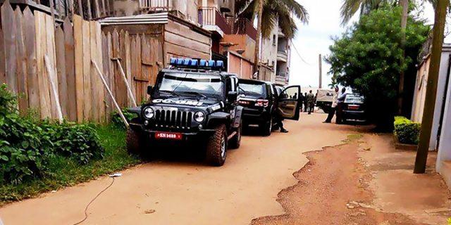 """Cameroun : deux avocats, dont un membre du MRC, écroués pour """" outrage """""""